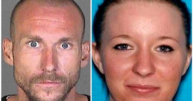 Couple sought in killing of mother, kidnapping her 3 kids